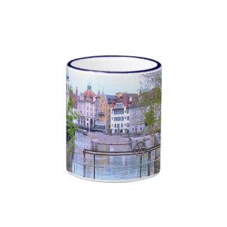 Old city , Lucerne Mugs