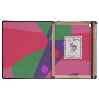Old City Traffic Lights iPad Covers