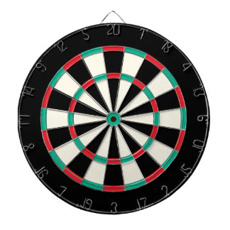 Old Classic Design Dartboard