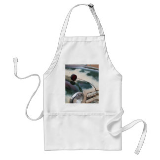 Old Classic Truck Adult Apron
