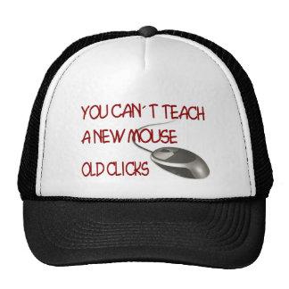 Old Clicks Trucker Hat