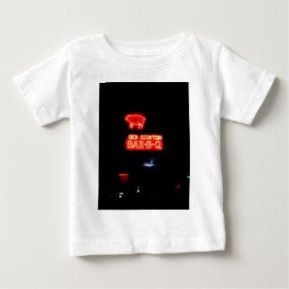 OLD CLINTON BAR-B-Q - GRAY, GEORGIA BABY T-Shirt