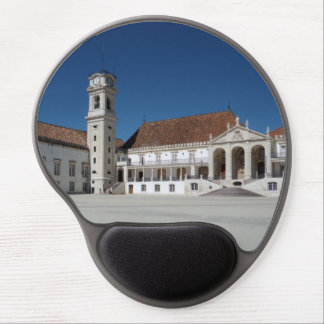 Old Coimbra University, Portugal Gel Mouse Pad