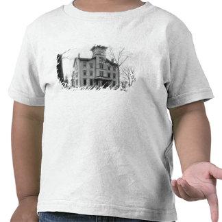 Old College, Evanston, built in 1855 Tee Shirt