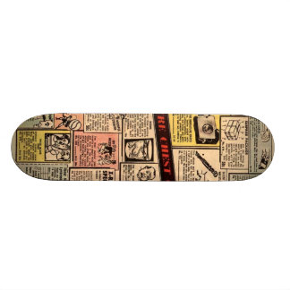 Old comic ad deck #2
