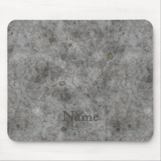 Old Concrete Mouse Pad