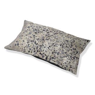 Old Concrete Patch Pet Bed