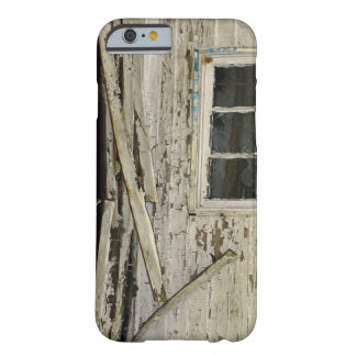 Old Condemned House Barely There iPhone 6 Case