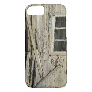 Old Condemned House iPhone 7 Case