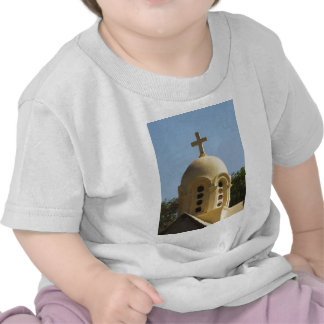 Old Coptic Church in Cairo, Egypt Tee Shirts
