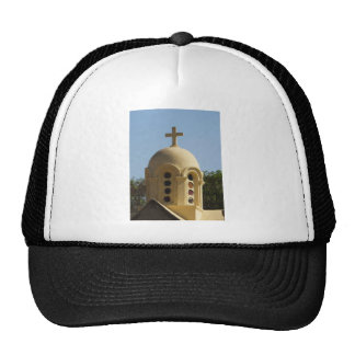 Old Coptic Church in Cairo, Egypt Trucker Hat
