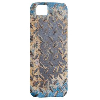 Old Corrugated Iron iPhone SE/5/5s Case