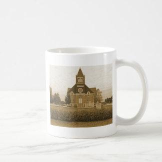 Old Country Church Coffee Mug