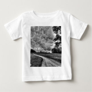 Old Country Dirt Road T-shirts
