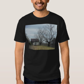 Old country home tee shirt