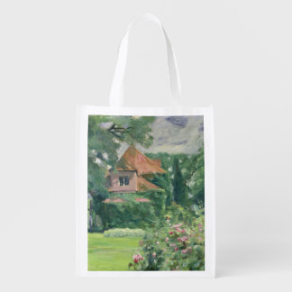 Old Country House, 1902 Grocery Bag