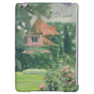 Old Country House, 1902 iPad Air Cover