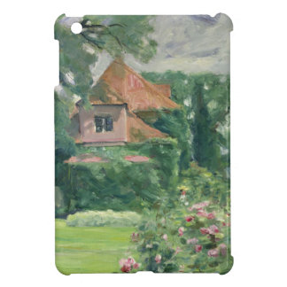 Old Country House, 1902 iPad Mini Cover