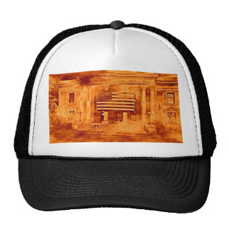 OLD COURT HOUSE TRUCKER HAT