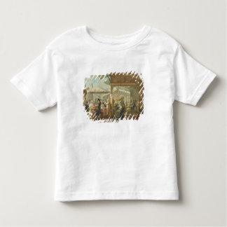 Old Covent Garden Market, 1825 Toddler T-shirt