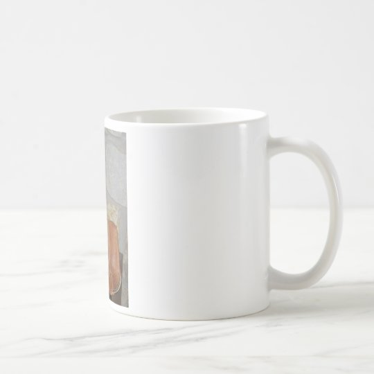 Old Cowboy Boots are the Best Cowboy Boots! Coffee Mug