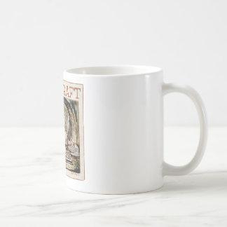 Old Craft Design Coffee Mug