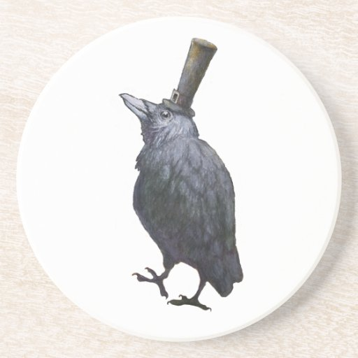 Old Crow Coasters