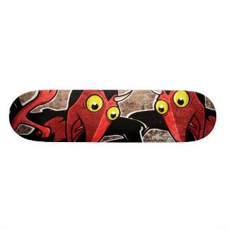 Old Crow Skateboard