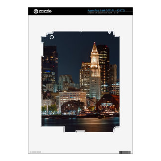 Old Custom House iPad 3 Decal