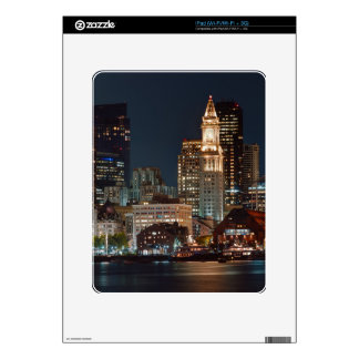 Old Custom House iPad Decal