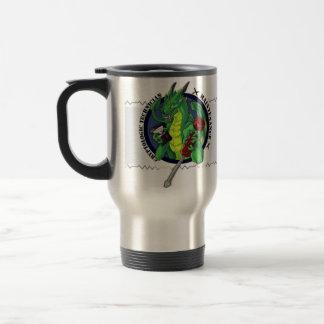 """Old"" Design Travel Mug (R. Hand)"