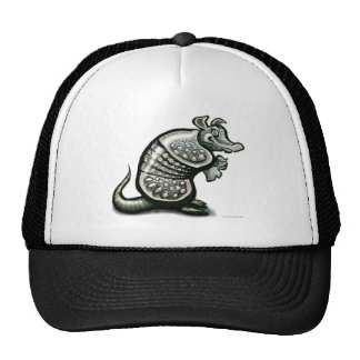 Old Dillo Hat