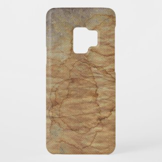 old dirty canvas Case-Mate samsung galaxy s9 case