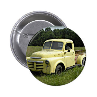 old dodge in MO Pinback Buttons