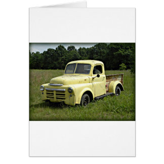 old dodge in MO Card