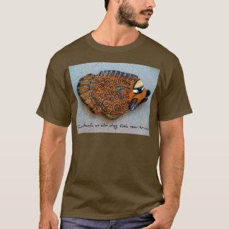Old Dog Fish T-Shirt