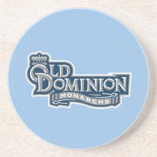 Old Dominion Monarchs Sandstone Coaster
