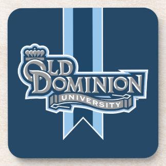 Old Dominion University Beverage Coaster