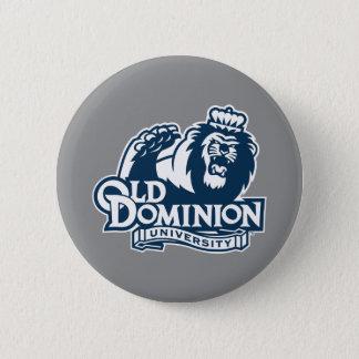Old Dominion University Logo Button