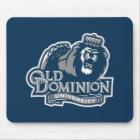 Old Dominion University Logo Mouse Pad