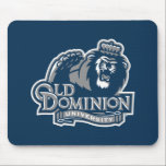 """Old Dominion University Logo Mouse Pad<br><div class=""""desc"""">Check out these official Old Dominion University products on Zazzle.com! All of these products are customizable with your name, class year, club, or sport. They make the perfect gift for the ODU student, alumni, family, friend, or fan in your life. Support the Monarchs and show off your ODU pride by...</div>"""