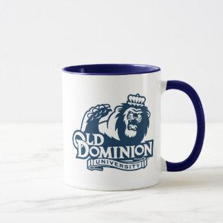 Old Dominion University Logo Mug