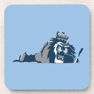 Old Dominion University Mascot Drink Coaster