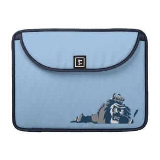 Old Dominion University Mascot MacBook Pro Sleeve