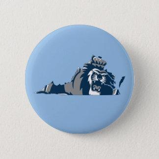 Old Dominion University Mascot Pinback Button