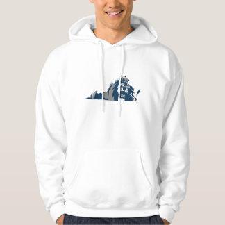Old Dominion University Mascot Sweatshirts