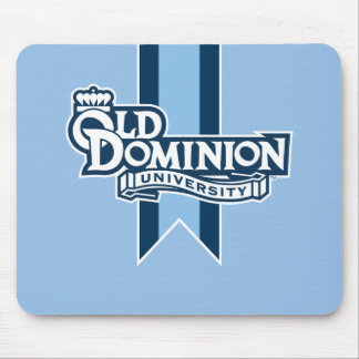 Old Dominion University Mouse Pad