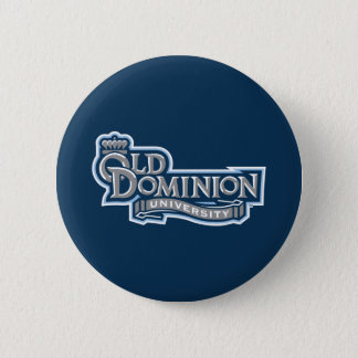 Old Dominion University Pinback Button