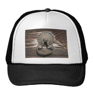Old Door Handle Trucker Hat