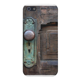 Old Door Knob Photography - iPhone 5C Case For iPhone SE/5/5s